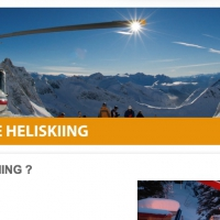 blindlinks.cc webdevelopment: PORTFOLIO CMH Heliskiing<span>The Worlds Best Skiing</span>